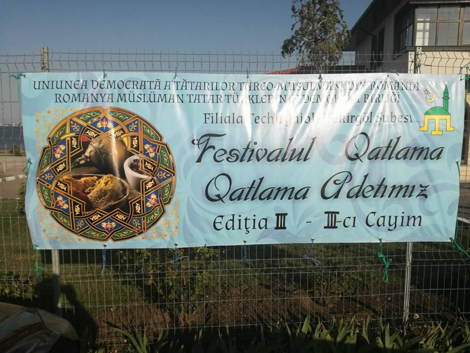 Festivalul Quatlama