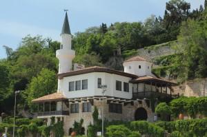 Palatul Balchik