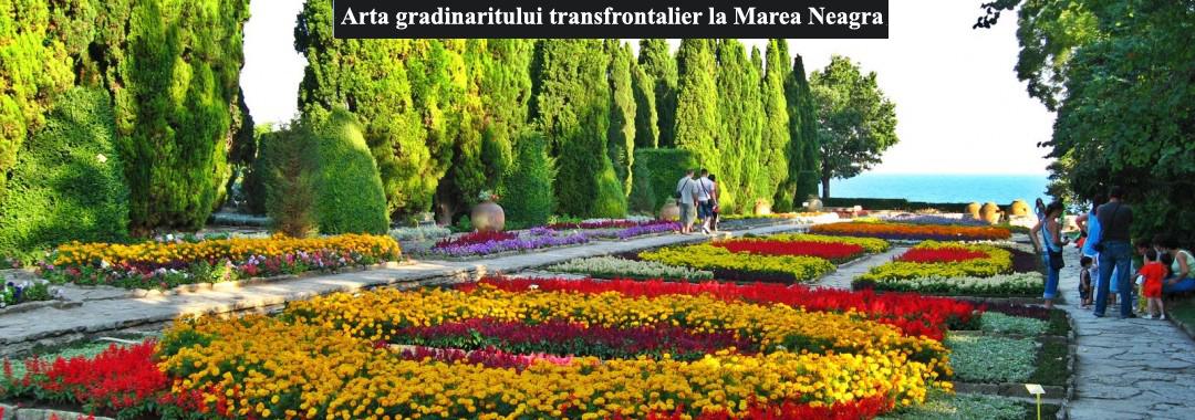 Gradina Botanica din Balchik